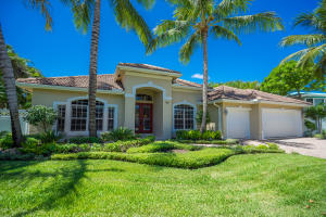 House for Sale at 148 Beacon Lane Jupiter Inlet Colony, Florida 33469 United States
