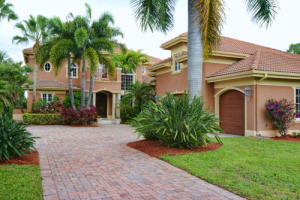 Single Family Home for Sale at 18980 SE County Line Road Tequesta, Florida 33469 United States
