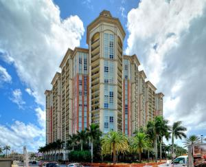 Cityplace South Tower Condo - West Palm Beach - RX-10267031
