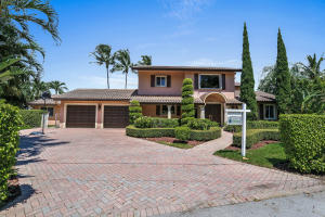 Property for sale at 5700 Nassau Drive, Boca Raton,  FL 33487