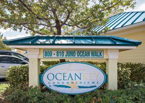 Juno Ocean Key Condo