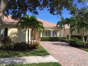 Single Family Home for Sale at 4084 SE Maryhill Place Hobe Sound, Florida 33455 United States