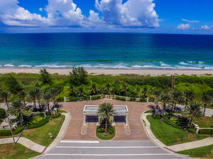 Land for Sale at 8116 S Ocean Drive Jensen Beach, Florida 34957 United States