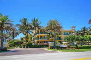 Condominium for Sale at 1228 Hillsboro Mile Hillsboro Beach, Florida 33062 United States