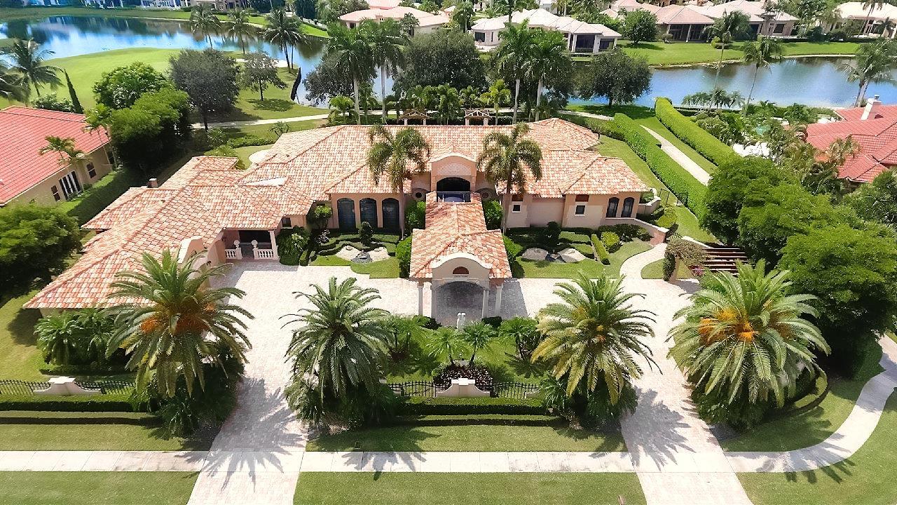 16299 Vintage Oaks Lane Delray Beach, FL 33484 RX-10268681