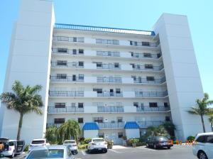 Ocean Harbour Condominium A