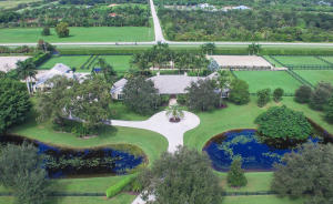 واحد منزل الأسرة للـ Sale في 15787 Imperial Point Lane 15787 Imperial Point Lane Wellington, Florida 33414 United States