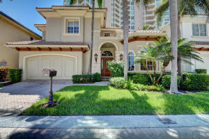 Ocean Grande Place - Highland Beach - RX-10269502
