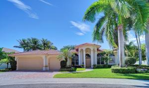 Property for sale at 770 NE Bay Cove Street, Boca Raton,  FL 33487