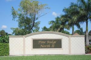 Pine Ridge North Ii