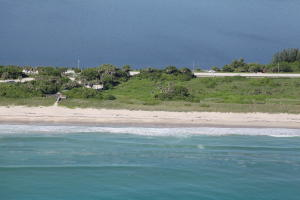 Land for Sale at 7820 S Ocean Drive Jensen Beach, Florida 34957 United States