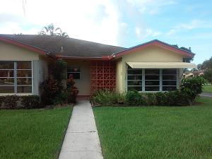 High Point Of Delray West Condo Sec 1&2
