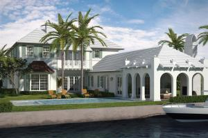 Property for sale at 608 Island Drive, Palm Beach,  Florida 33480