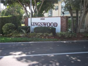 Kingswood Condominium