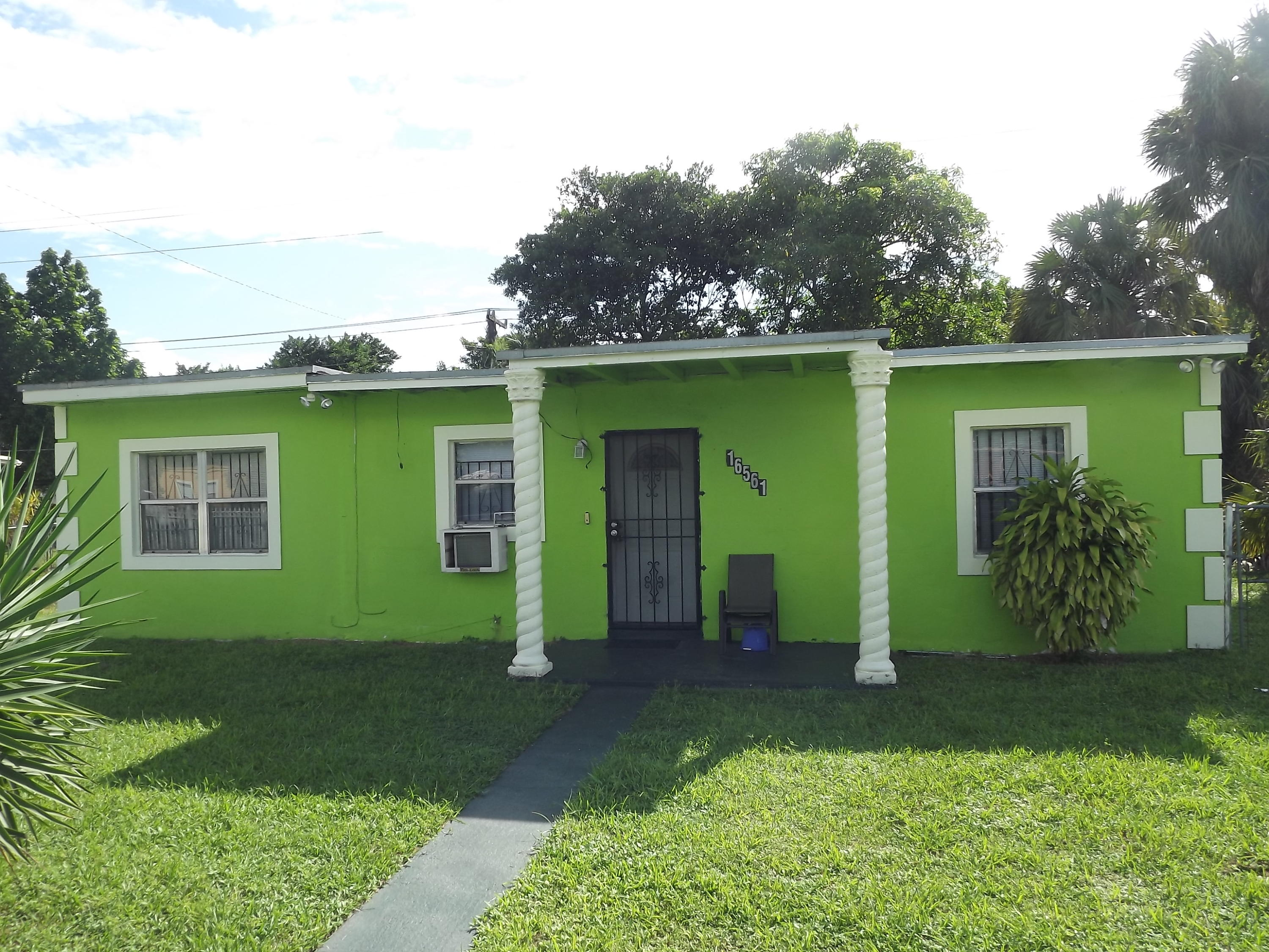 Home for sale in BUNCHE PARK Miami Gardens Florida