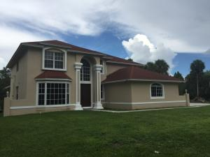 Acreage In Loxahatchee