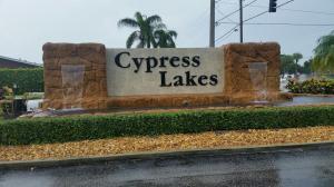 Cypress Lakes