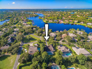 Single Family Home for Sale at 18158 SE Ridgeview Drive Tequesta, Florida 33469 United States
