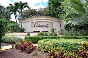 Colonnade - Boca Raton - RX-10272113