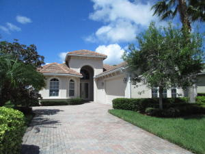 واحد منزل الأسرة للـ Rent في PGA Village, 9111 Champions Way Port St. Lucie, Florida 34986 United States