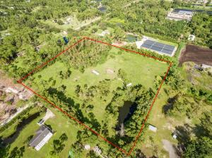 Land for Sale at 13050 24th Court Loxahatchee, Florida 33470 United States