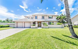 Single Family Home for Sale at 75 Lighthouse Drive Jupiter Inlet Colony, Florida 33469 United States