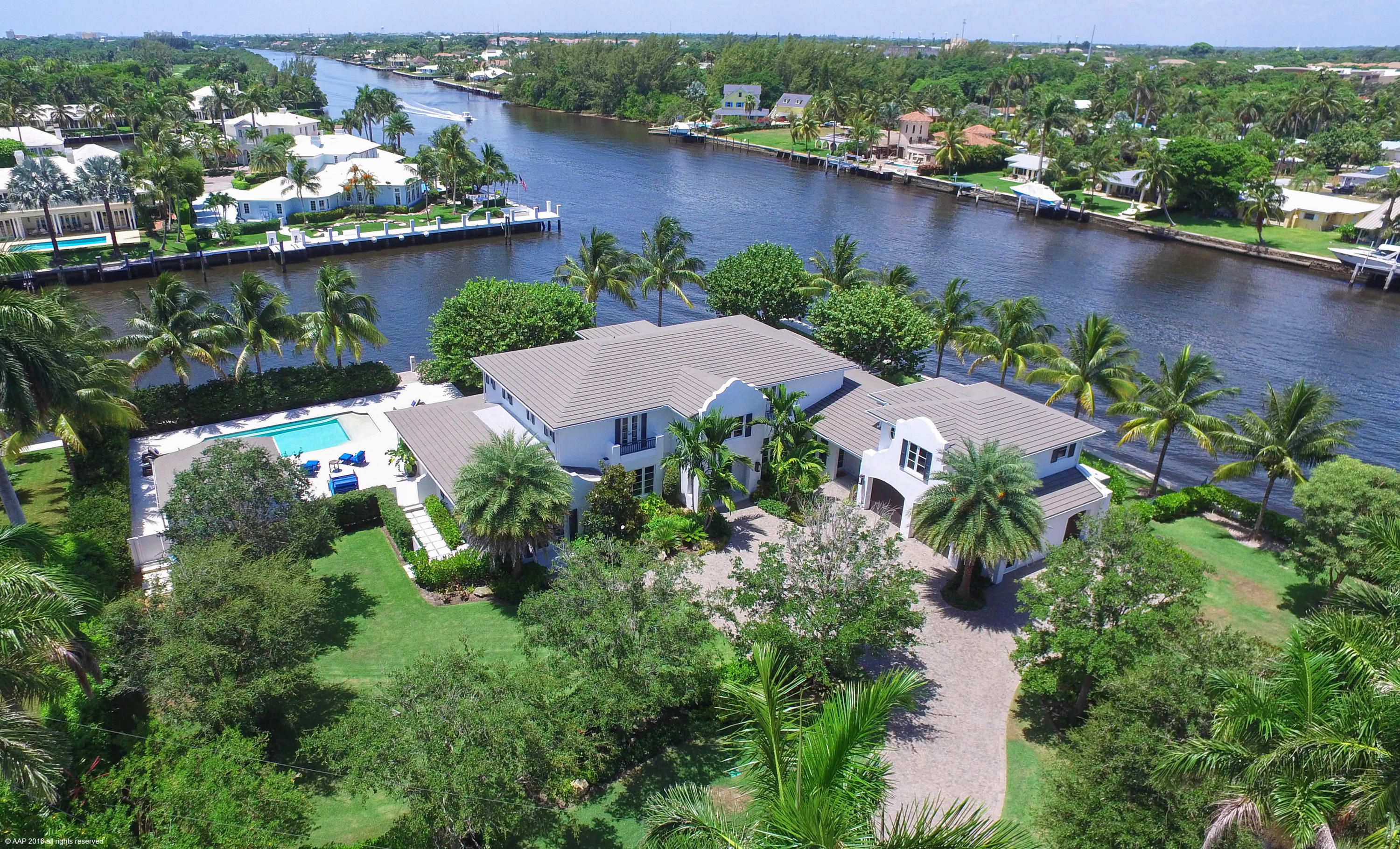 Home for sale in POLO COVE Gulf Stream Florida