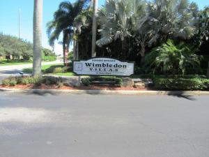 Wimbledon Villas Of Via Verde