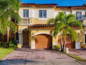Property for sale at 4010 Murano Bay Drive, Boynton Beach,  FL 33435
