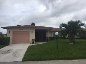 Single Family Home for Rent at 13476 Via Vesta 13476 Via Vesta Delray Beach, Florida 33484 United States
