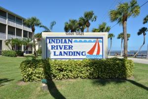 Indian River Landing