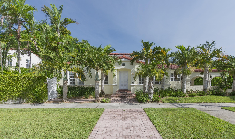 Home for sale in BRICKELL ESTS PB 17-50 Miami Florida