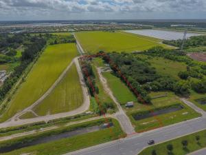 土地 为 销售 在 Boynton Beach Boulevard 博因顿海滩, 佛罗里达州 33472 美国