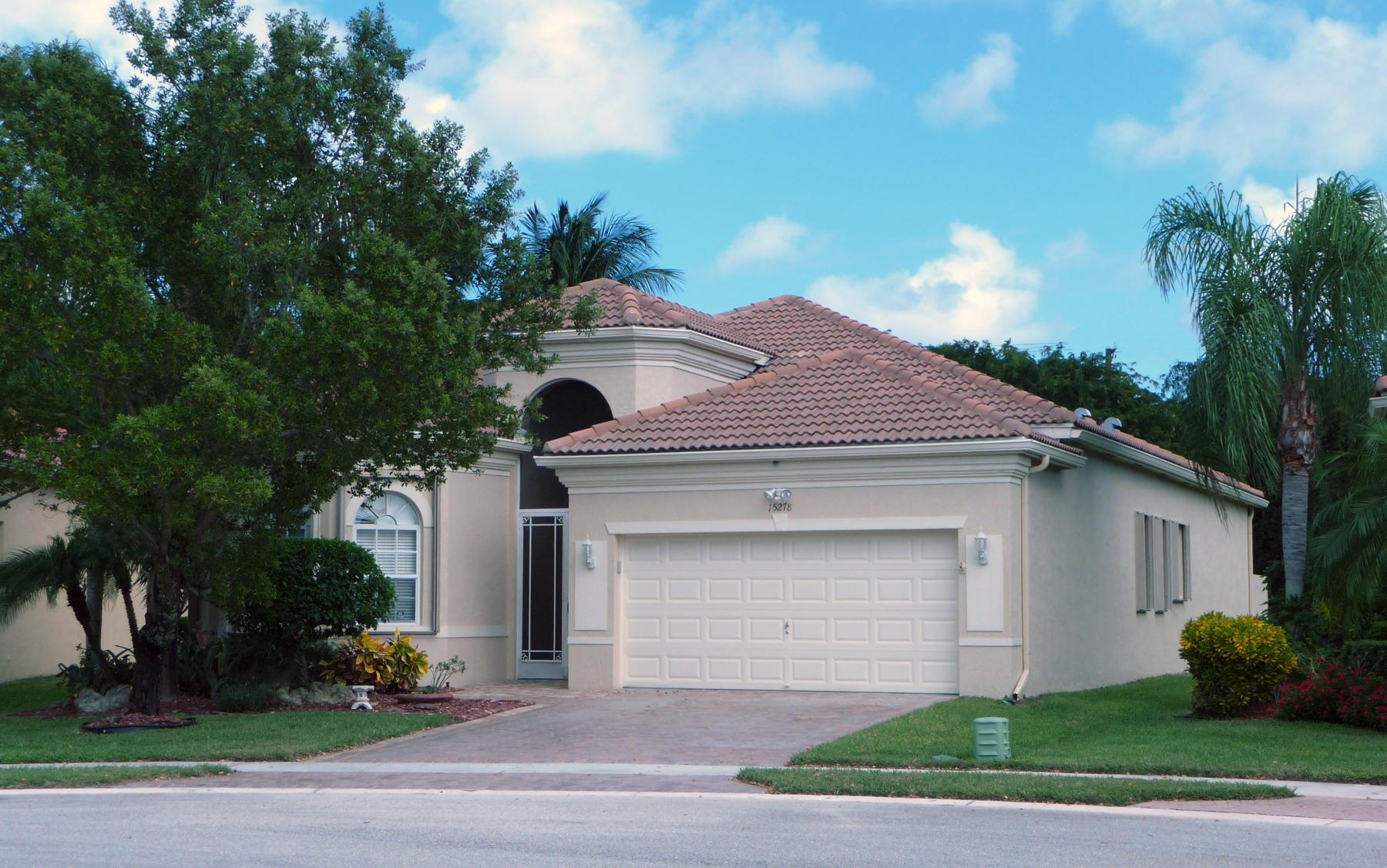 15278 Fiorenza Circle Delray Beach, FL 33446
