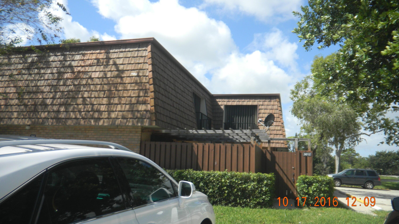 3012 30th Lane Lake Worth, FL 33463