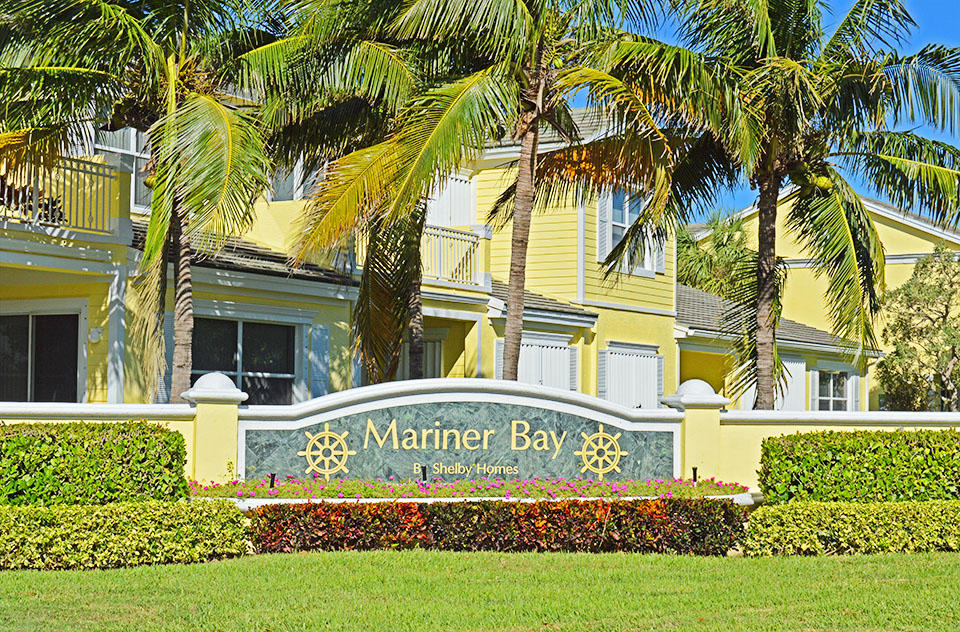604 Mariner Bay Boulevard Fort Pierce 34949