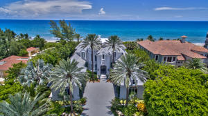 独户住宅 为 销售 在 2525 S Ocean Boulevard 高地海滩, 佛罗里达州 33487 美国