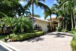 Single Family Home for Sale at 7805 Montecito Place Delray Beach, Florida 33446 United States