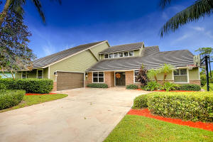 River Ridge - Tequesta - RX-10275149