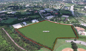 Land for Sale at 13700 Quarter Horse Trail Wellington, Florida 33414 United States