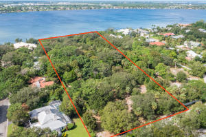 Land for Sale at 114 S River Road Sewalls Point, Florida 34996 United States