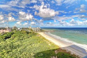 Property for sale at 1180 S Ocean Boulevard Unit: 14c, Boca Raton,  FL 33432