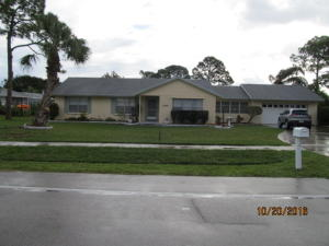 South Port St Lucie Unit 4