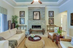 Casa para uma família para Venda às Pinto Lane Lane Palm Bay, Florida 32909 Estados Unidos