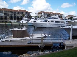 Marina At The Bluffs Condo