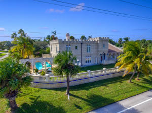 Single Family Home for Sale at 301 Ocean Drive Juno Beach, Florida 33408 United States