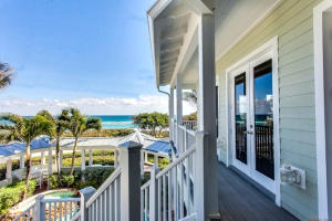 Single Family Home for Sale at 1061 Ocean Drive Juno Beach, Florida 33408 United States