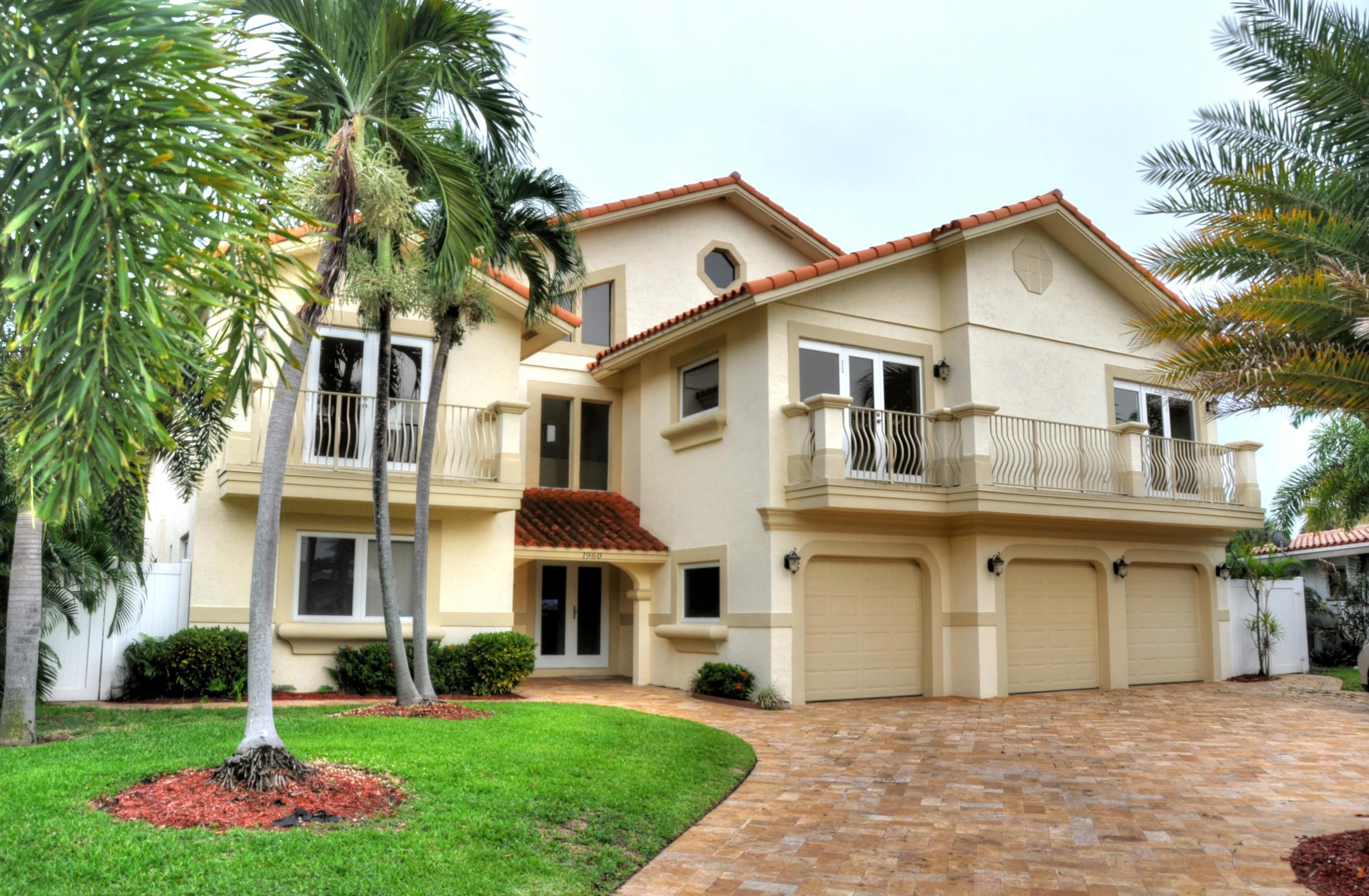 Home for sale in Terra Mar  Island Lauderdale By The Sea Florida