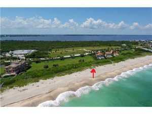 Land for Sale at 1125 NE Doubloon Drive Stuart, Florida 34996 United States