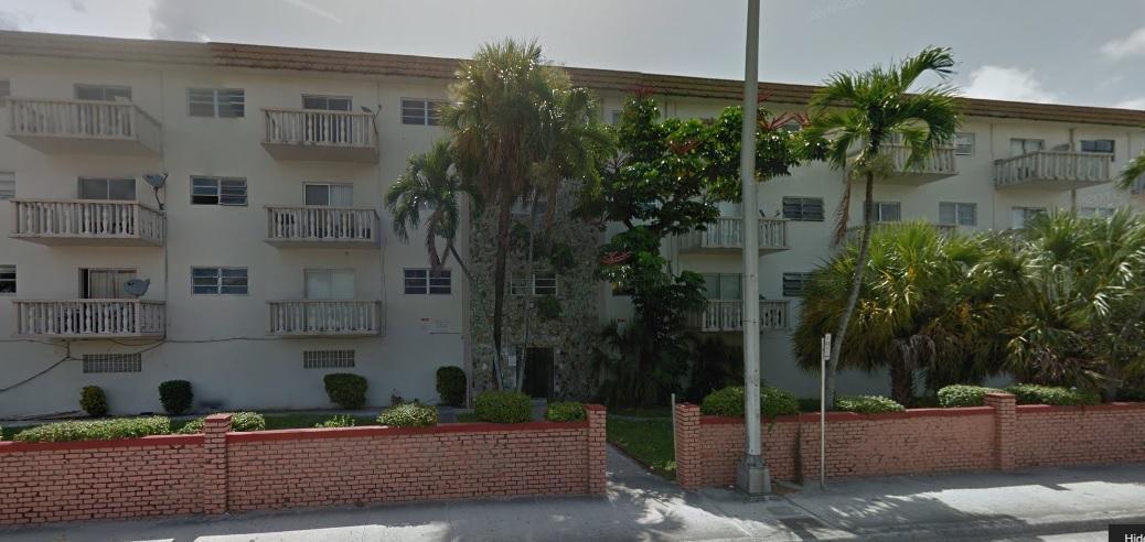 Home for sale in INSPIRATION POINT CONDO North Miami Florida